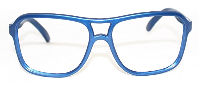 52e110c52f Image Unavailable. Image not available for. Colour  Vintage Blue Vuarnet  Small 003D Replacement Frame For Sunglasses