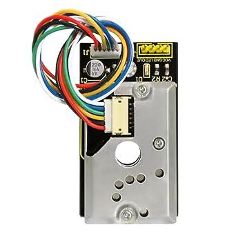 Magideal módulo detector de calidad del aire - keyestudio ts-104 - Herramienta Sensor de