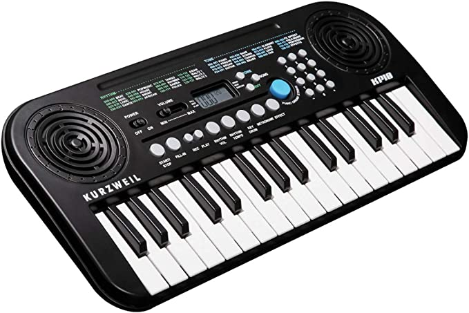 KURZWEIL KP10: Amazon.es: Instrumentos musicales