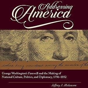Addressing America Audiobook