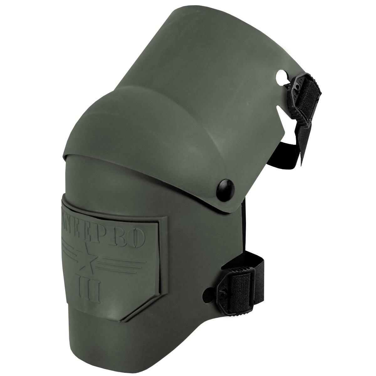 KP Industries Knee Pro Ultra Flex III Knee Pads (OD Green)