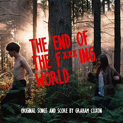 Price comparison product image The End Of The F***ing World