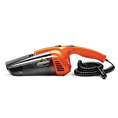 Armor All, AA12V1 0901 , 12V Car Wet/Dry Shop Vacuum: Home Improvement