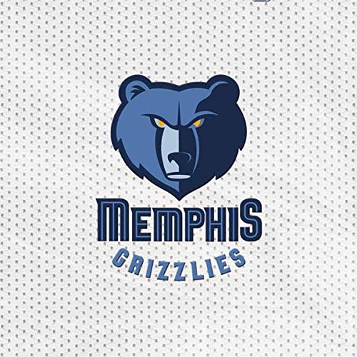 NBA - Memphis Grizzlies - Memphis Grizzlies Home Jersey - Skin for 1 Microsoft Xbox 360 Wireless Controller