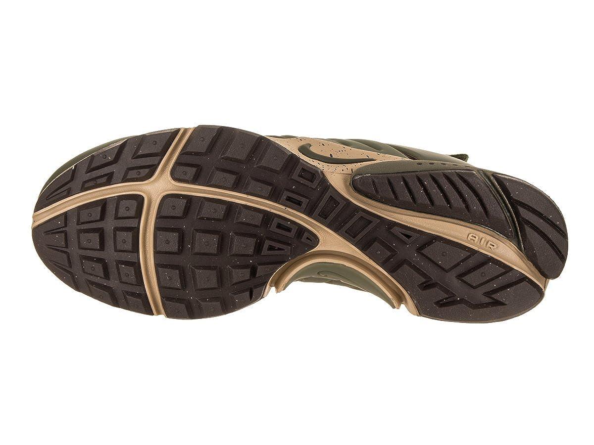 best cheap 85cc3 de10d Nike Herren Air Presto Utility Mid Winter Braun Mesh Winterschuhe 45:  Amazon.de: Schuhe & Handtaschen