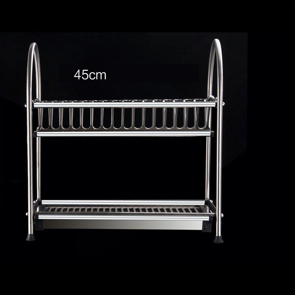Estante BOBE Shop- Acero Inoxidable Poner Placa Rack Rack de ...