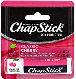 Chapstick Lip Balm SPF 4, Cherry - 0.15 Oz