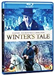 Cover Image for 'Winter's Tale (2013) (Blu-ray+DVD+UltraViolet Combo Pack)'
