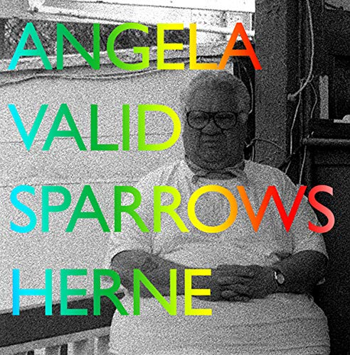 Cassette : VALID,ANGELA / SPARROWS HERN - Valid Sparrows (Cassette)
