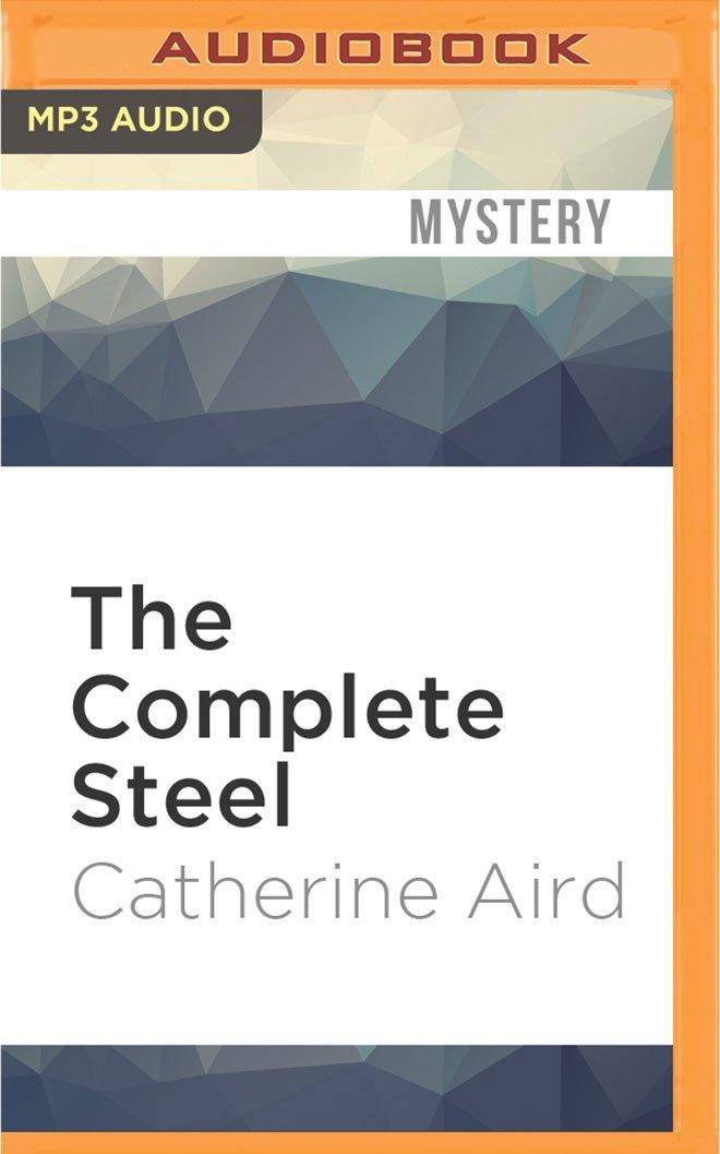 The Complete Steel pdf epub