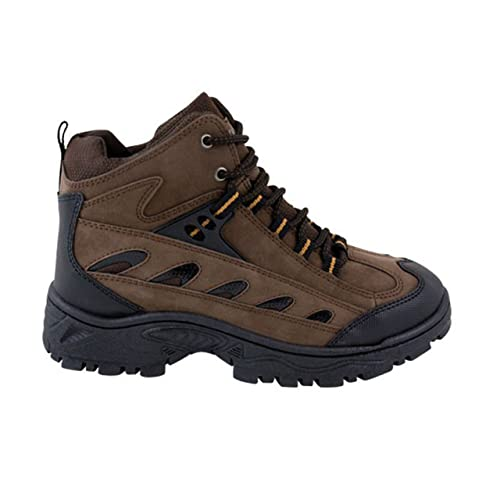 HSM trekk Star Botas de trekking mujer marrón: Amazon.es: Zapatos y complementos