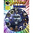 Catseye Comics  Invasion!: issue #5 January 2016 (Volume 5)