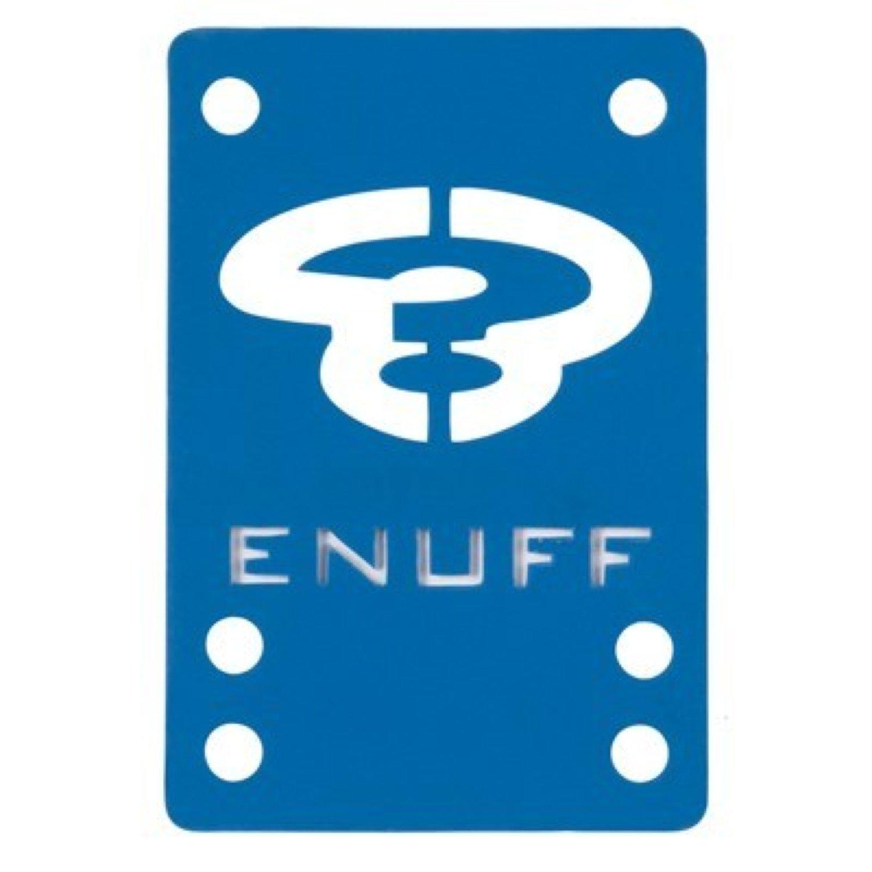 Enuff Shock Pads Lager, Unisex Erwachsene Einheitsgröße AC105_Única_Azul