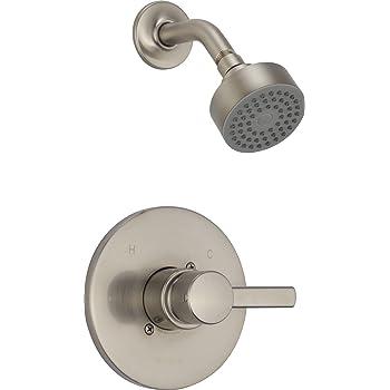 Delta Faucet PTT188782-BN Peerless Apex, Shower Only Trim