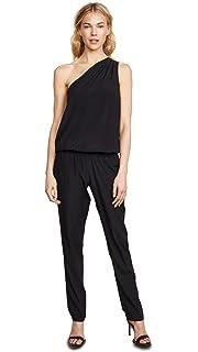 cd15446c77e0 Amazon.com  Ramy Brook Women s Paige Jumpsuit  Clothing