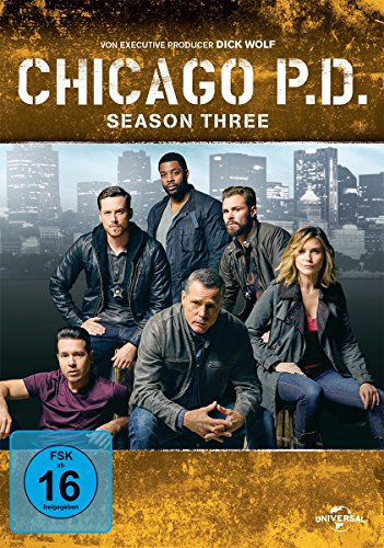 chicago pd staffel 4