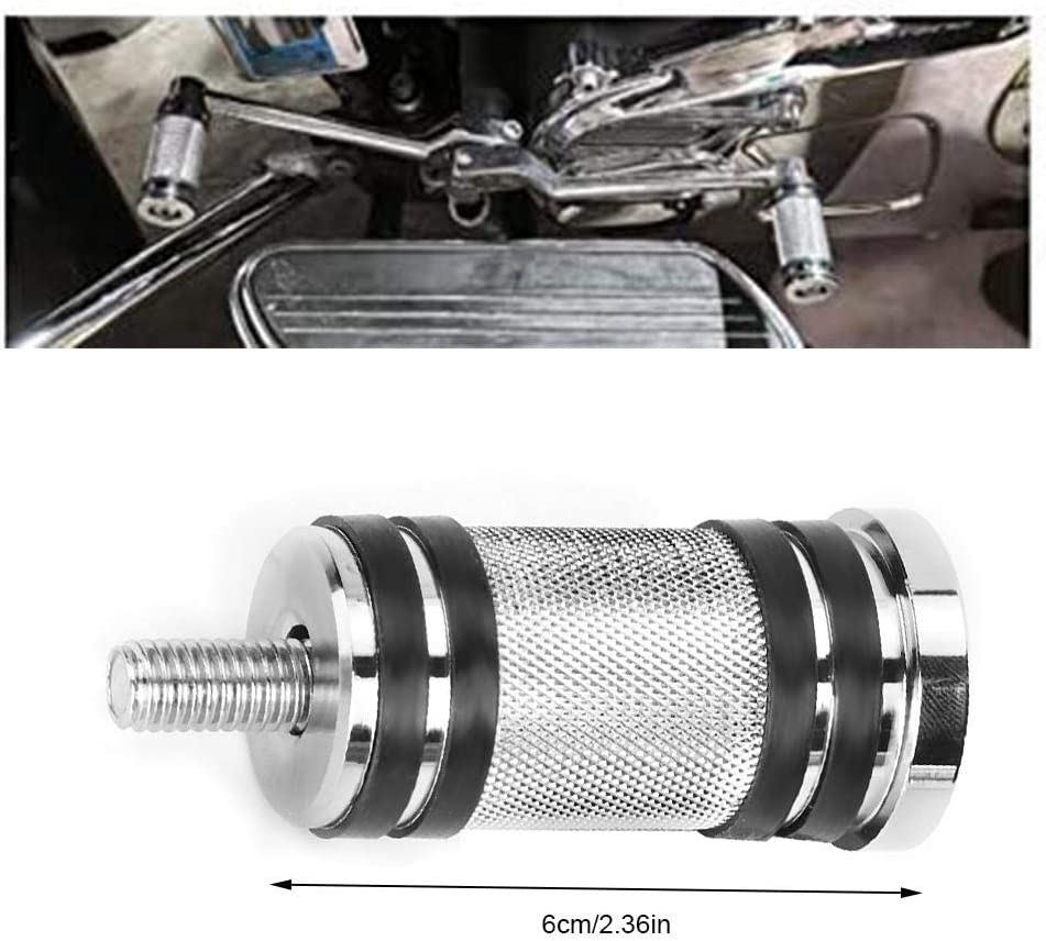 Pedale del cambio leva del cambio del motociclo Pedale del pedale Pedale del cambio in lega di alluminio adatto per Springer Classic