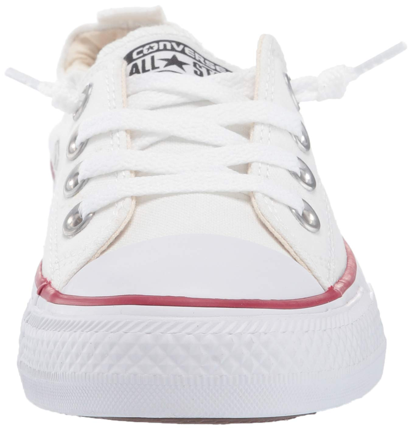 Converse Chuck Taylor All Star Shoreline White Lace Up