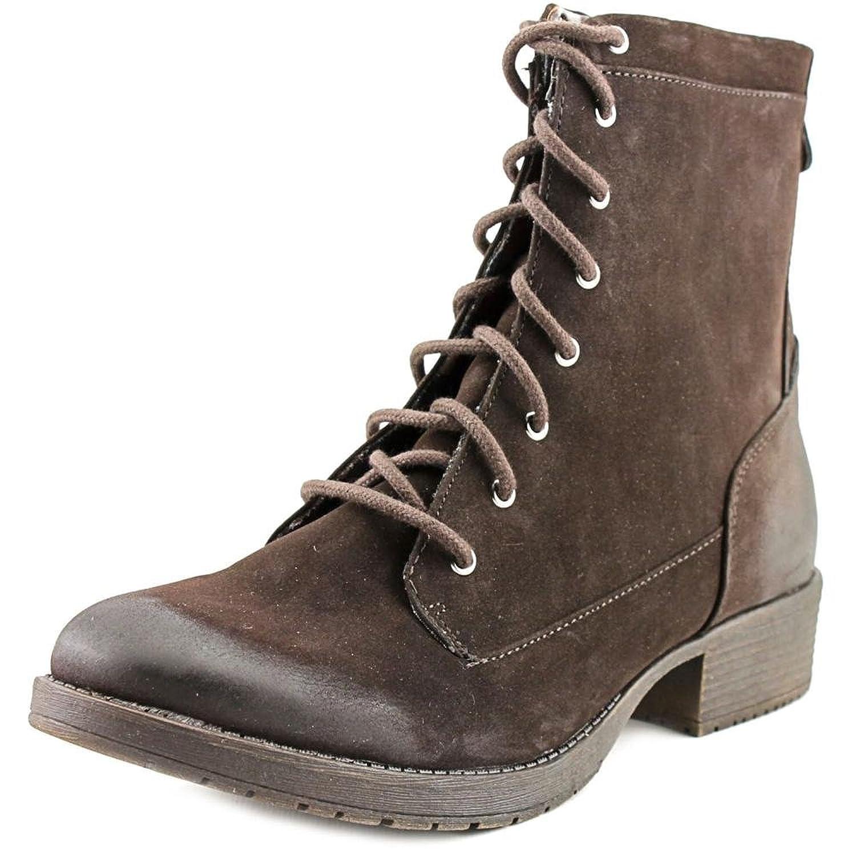 White Mountain Warden Women US 7.5 Brown Ankle Boot