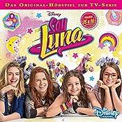 Soy Luna 15 & 16 | Walt Disney, Anke Sierian