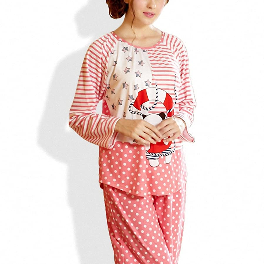 Pajama Set Pyjamas Women Pink Pijamas Mujer Pyjama Big Size Plus Size Pyjama Pajamas at Amazon Womens Clothing store: