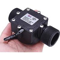 G1-1/4 1.25 sensor de flujo de agua Hall
