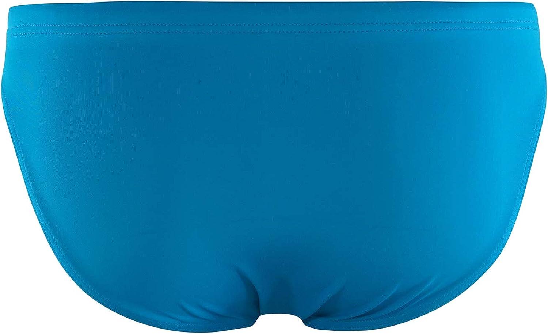 Modern Swimwear Beach Fashion Hom Men Swim Micro Briefs Sea Life