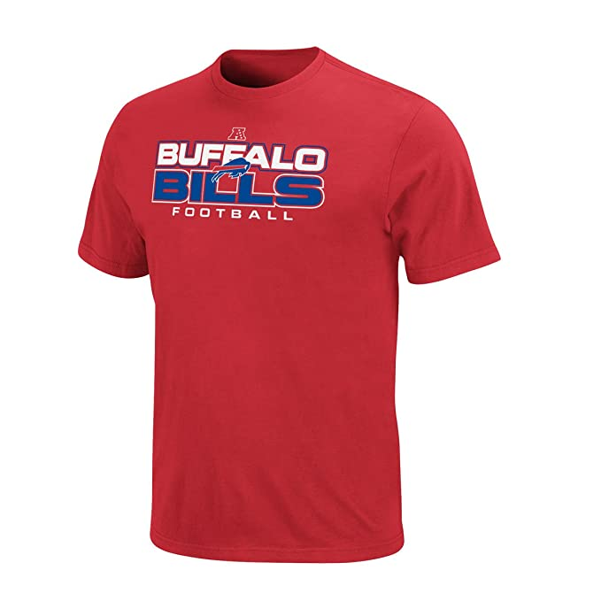 05c40a16 Amazon.com : NFL Buffalo Bills All Time Great IV Short Sleeve T ...