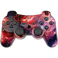 Mando PS3 Inalámbrico Wireless Double Shocky Función SIXAXIS