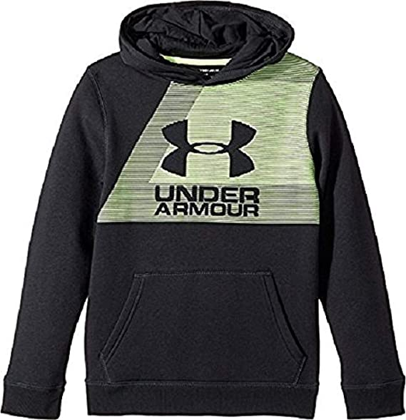kids under armor sweatshirts