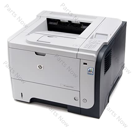 HEWCE527A - Laserjet Enterprise P3015n Laser Printer