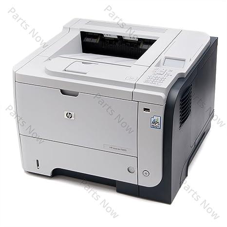 HP LaserJet P3010 P3015 N - Impresora láser monocromo - 1200 ...