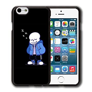 coque iphone 6 undertale