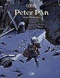 Peter Pan Gesamtausgabe 01