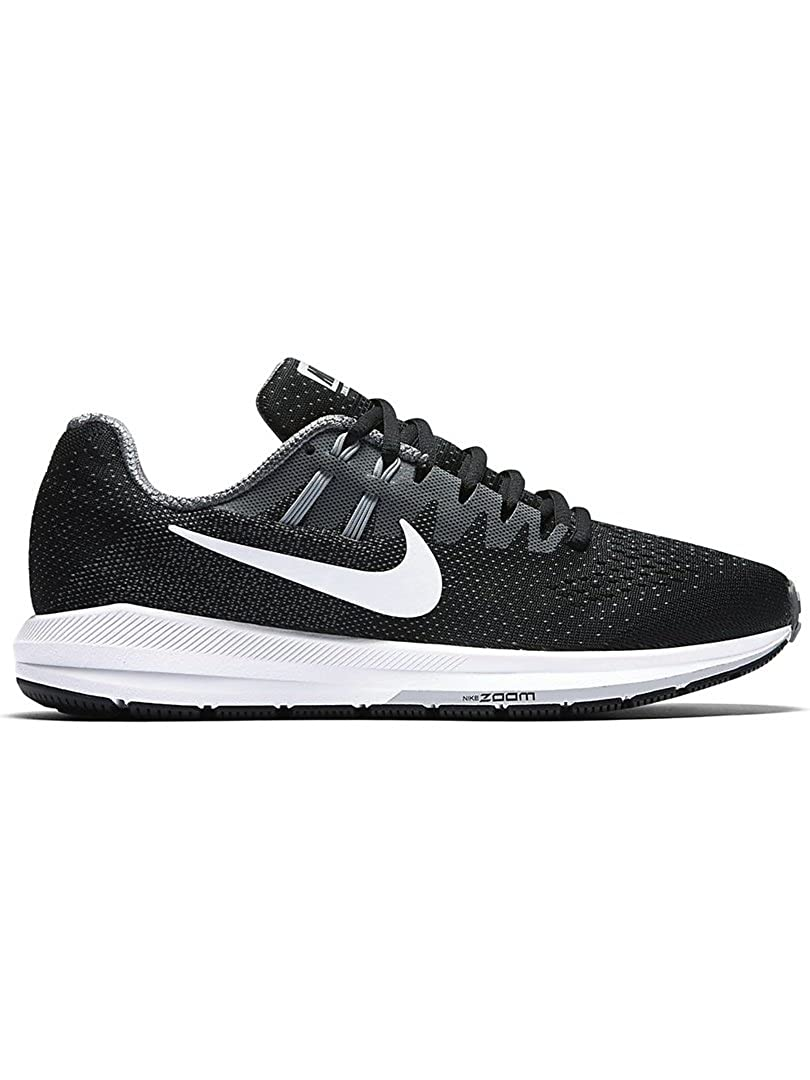 on sale d82c4 2aee8 WMNS AIR Zoom Structure 20 Womens Road Running Shoes 849577-003 Size 5 B(M)  US