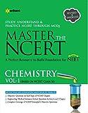 Master the NCERT Chemistry - Vol. 1
