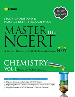 Buy Master the NCERT Biology - Vol  1 Book Online at Low Prices in