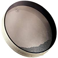Remo ET-0222-00 - Océano de tambor 22 pulgadas cabezal de tambor estándar Océano