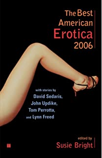 Rather Directly the best of american erotic literature 2003 remarkable