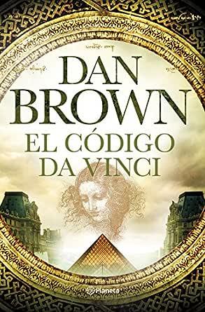 El código Da Vinci eBook: Brown, Dan, María José Díez Pérez ...