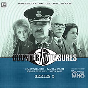 Counter-Measures Series 03 Audiobook