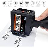 Amazon.com: Mophorn - Máquina de codificación, de mano ...
