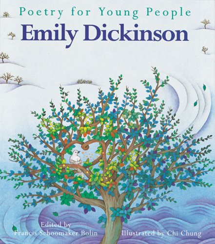 Poetry for Young People: Emily Dickinson (Poetry For Young People) - Book  of the Poetry for Young People