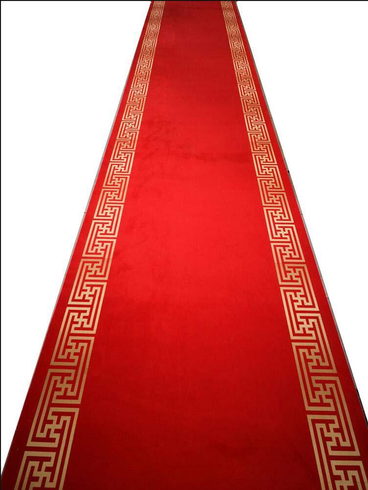 A LYQZ Tapis Personnalisable de Porche de Maison d'allée de Tapis de Couloir, Doux et Coupable (Couleur   B, Taille   120  150cm) 80100cm