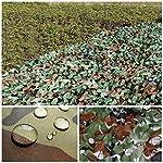 2 X 3m Woodland Filets de Camouflage Militaire Tactique Pour Camping Chasse Tournage Vert 9