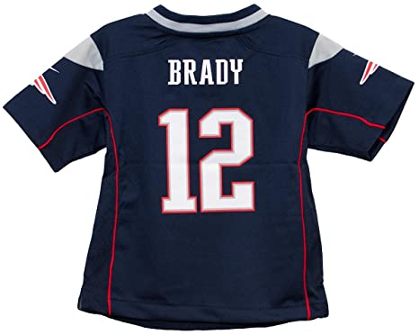 tom brady jersey for toddlers