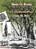 img - for How to Draw Trees (Dover Art Instruction) book / textbook / text book
