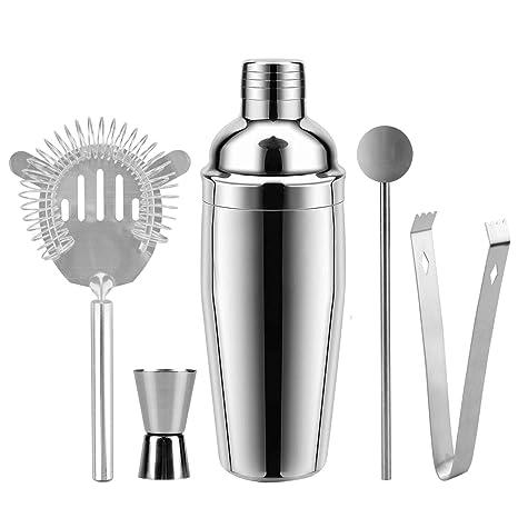 Amazon.com: Abool - Juego de utensilios de cocina ...