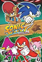 Sonic Select Book 7