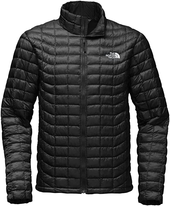 f112d116bcb0b0 Amazon.com : The North Face Men's Thermoball Jacket TNF Black Small ...